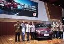 东风风光580印尼市场首发新车命名为GLORY580
