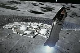 疯狂不?星舰今年就能发射入轨SpaceX已向FCC提交相关原型发射申