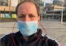 武大留汉德国教授:中国的疫情防控措施值得欧洲学习
