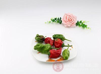 辣椒的禁忌 肠胃功能差不能吃这种蔬菜